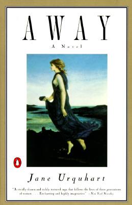 Away By Urquhart, Jane