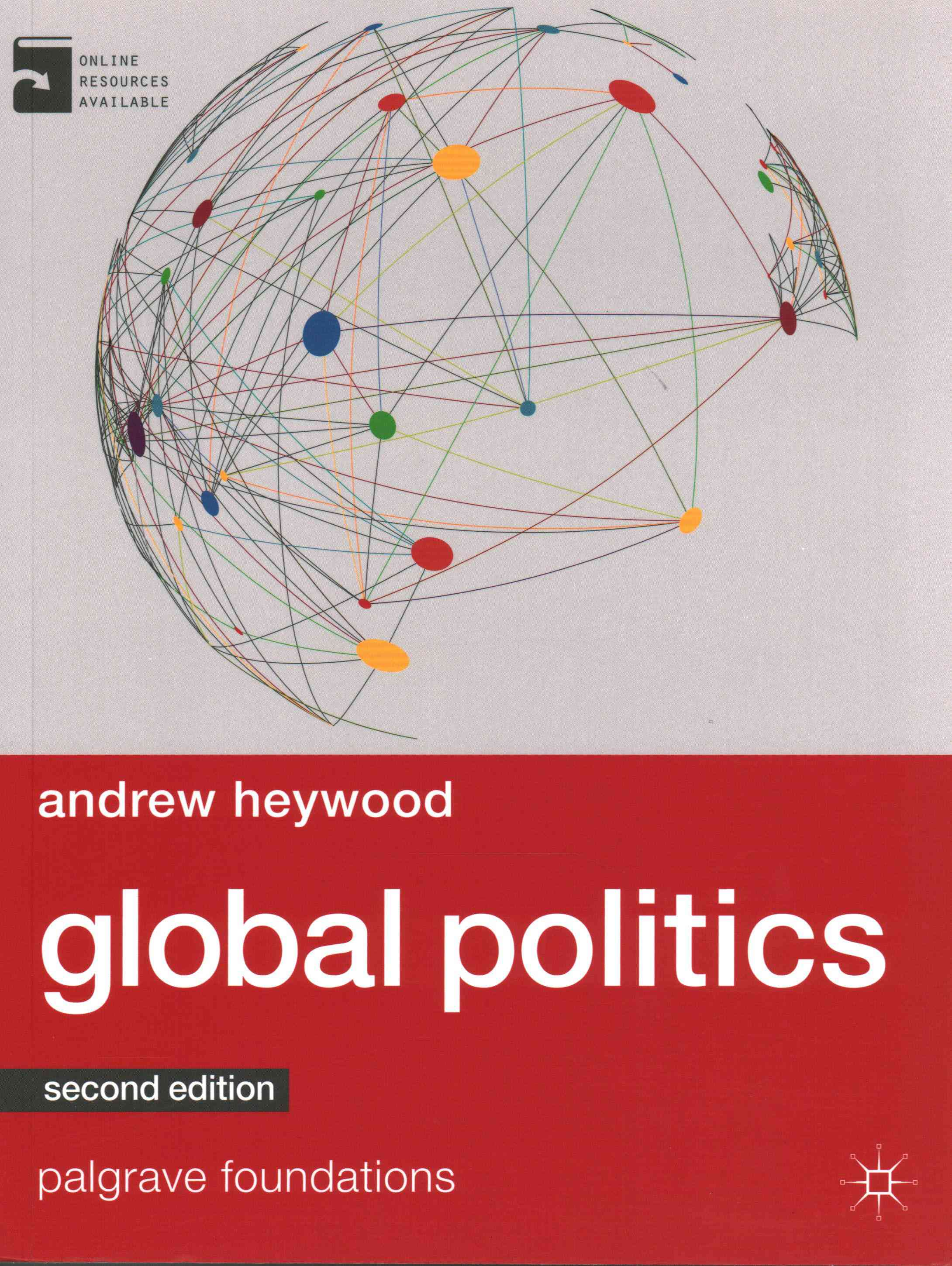 Global Politics By Heywood, Andrew
