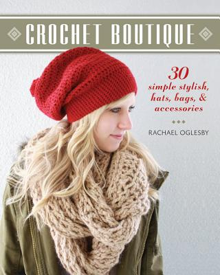 Crochet Boutique By Oglesby, Rachael